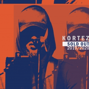 Kortez - Sold out 2019/2020 2CD